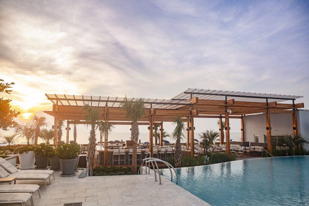 the cavalier virginia beach oceanfront beach club
