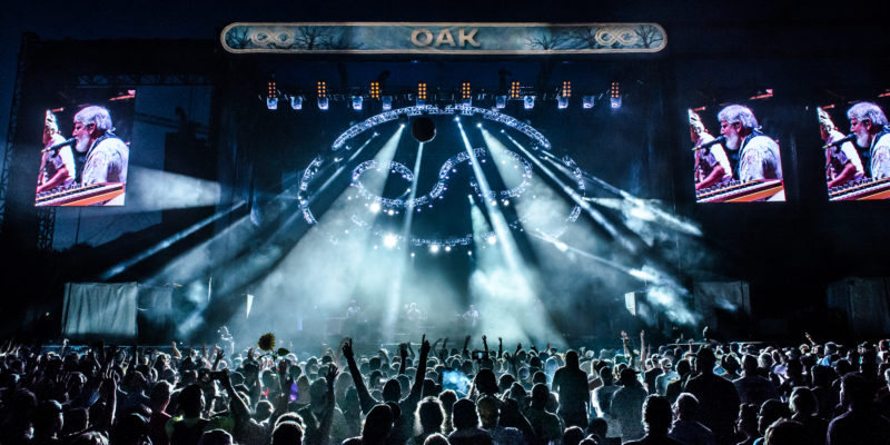 lock'n music festival