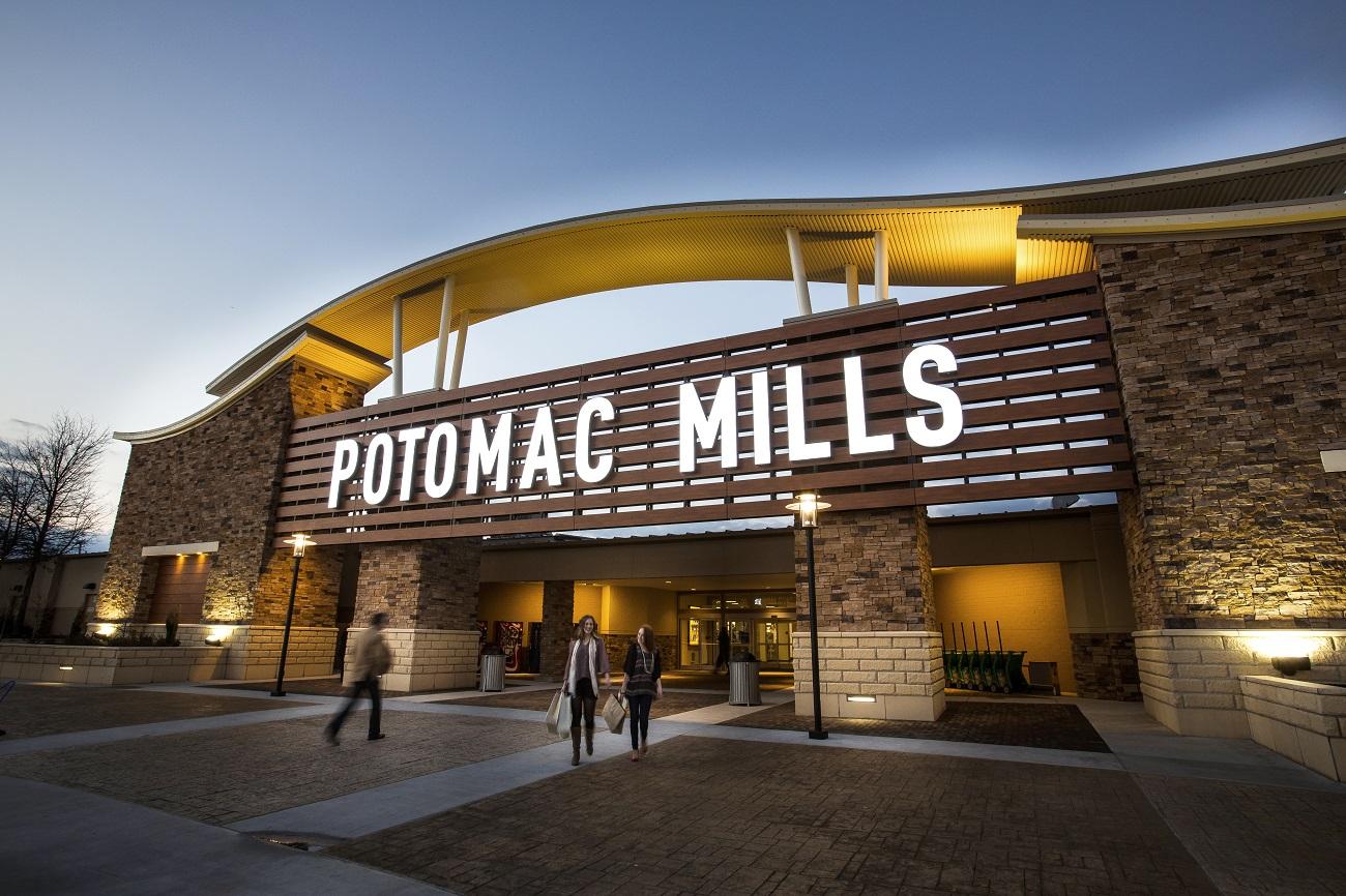 Potomac Mills