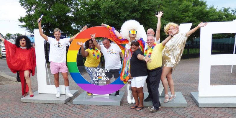 2019 City of Hampton Pride