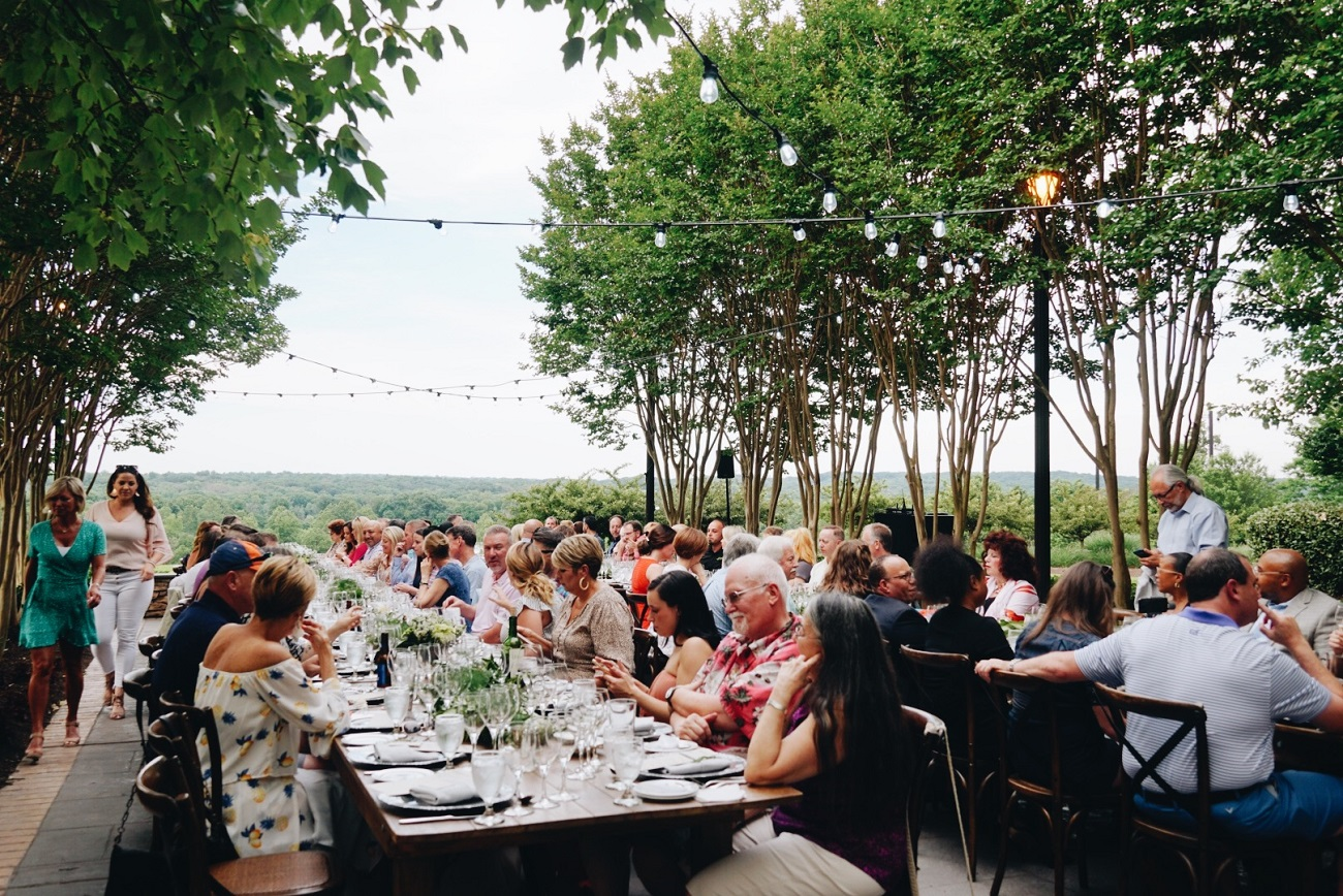 Root to Table Food Event series