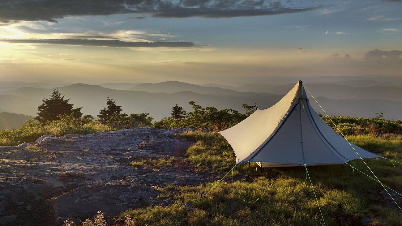 Yama Mountain Camping Gear Tent