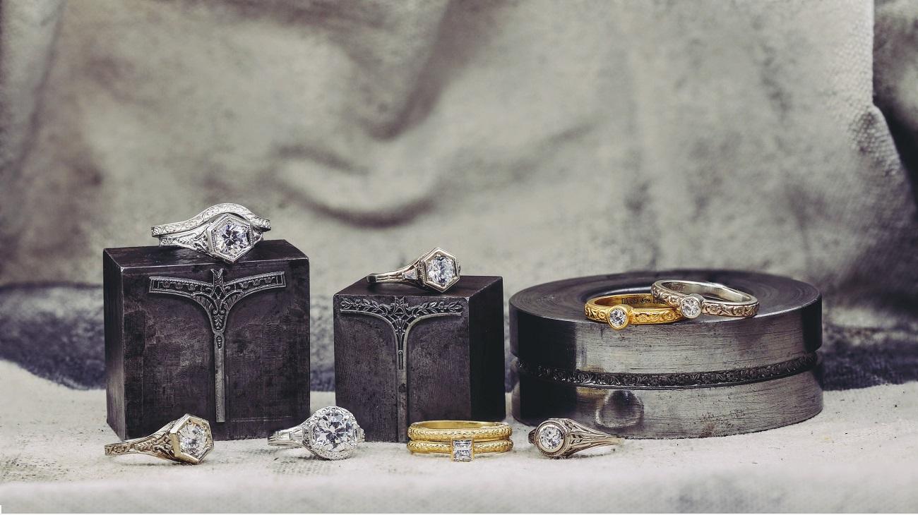 Hugo Kohl Jewelry