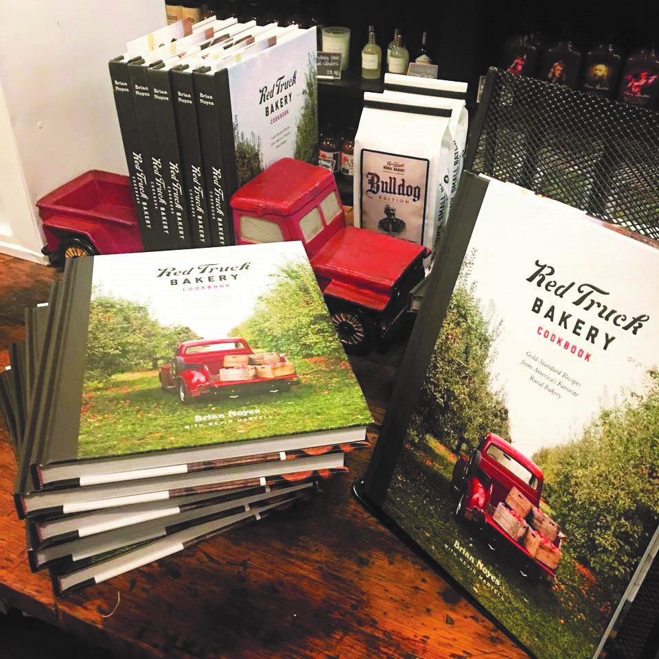 Red Truck Bakery Cookbook