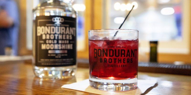 Bondurant Brothers Distillery