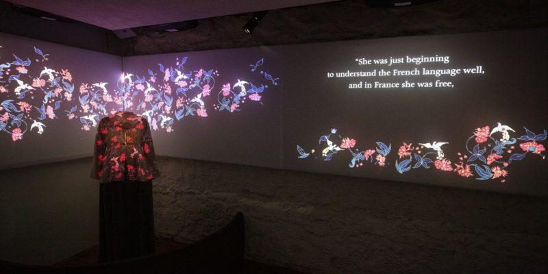 Monticello: The Life of Sally Hemings Exhibit