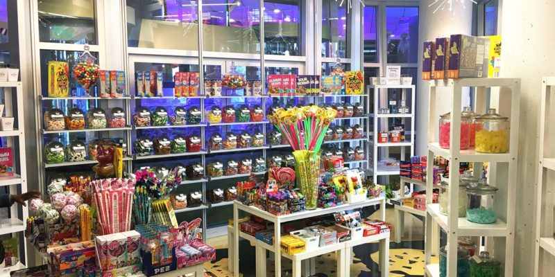 The Candy Store Roanoke