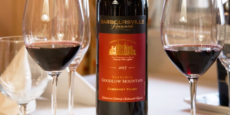 Barboursville Vineyards