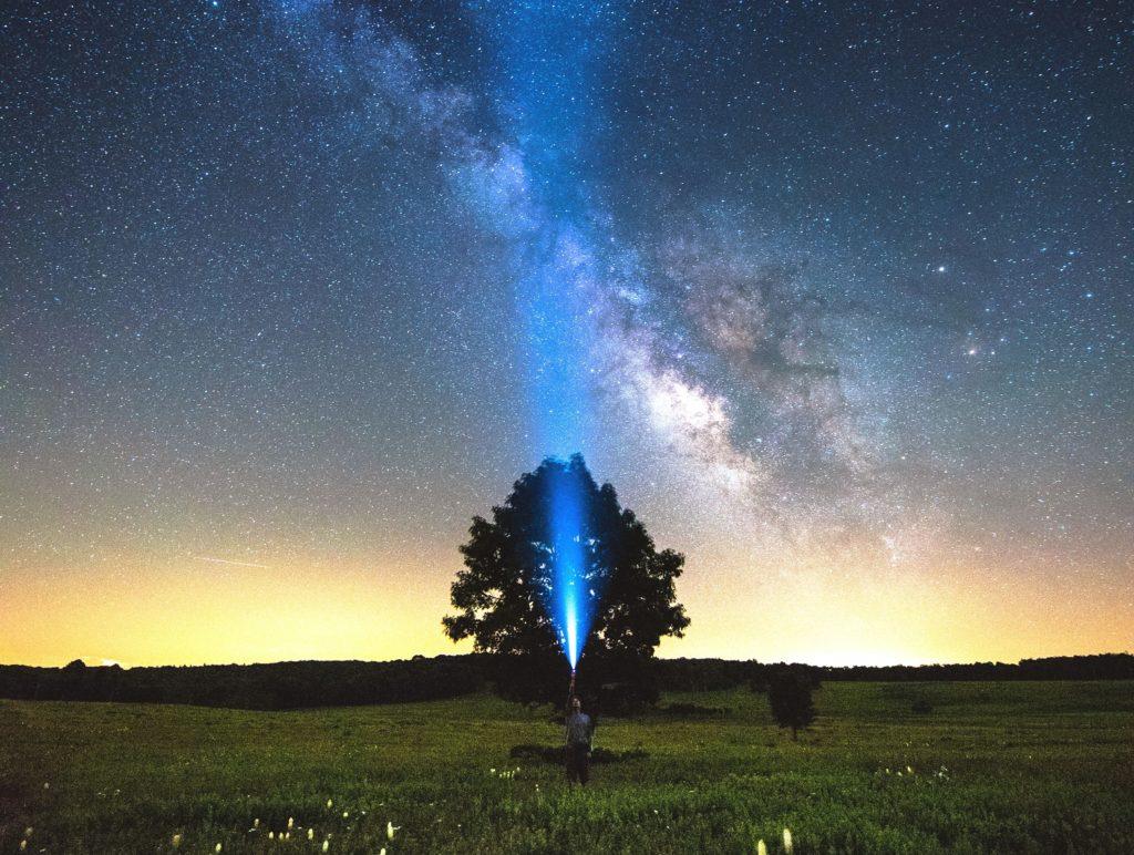 Big Meadows Stargazing